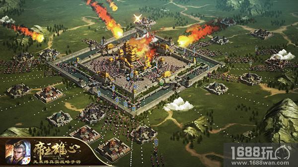 《帝王雄心》测评:高自由策略开启帝王霸业之路[多图]图片2