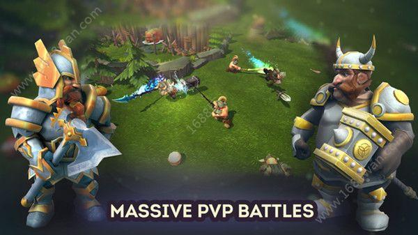 在线竞技场游戏安卓版下载图片1