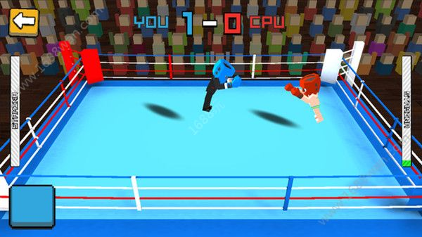 立体拳击3D游戏安卓版下载图片1