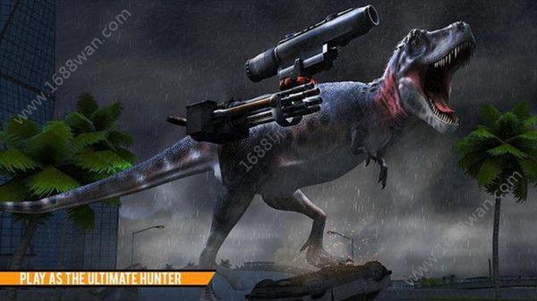 恐龙生存战斗模拟器游戏安卓版下载图片1