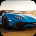 兰博基尼Aventador模拟