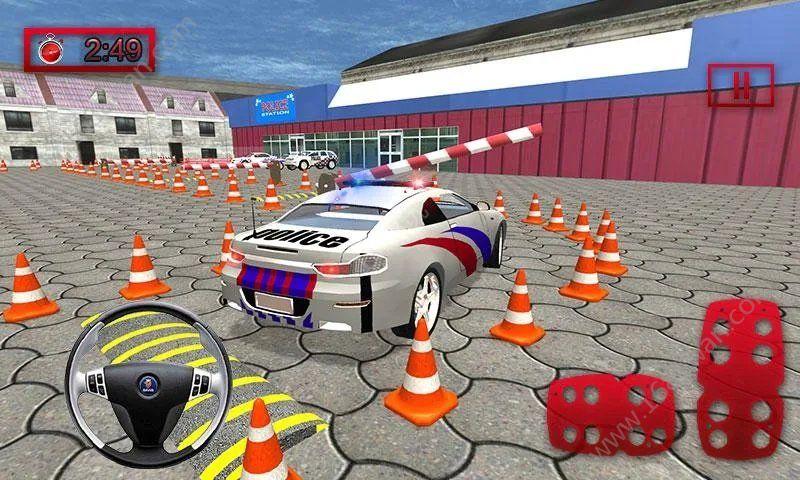 警车停车游戏安卓版下载图片1