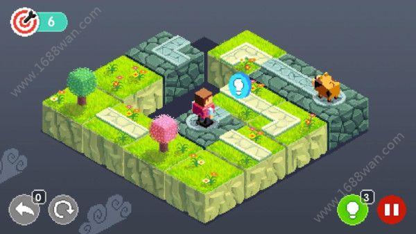 宠物爱好者救援拼图游戏安卓版下载图片1