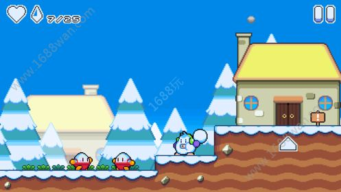 Snow Kids游戏安卓版下载图片1