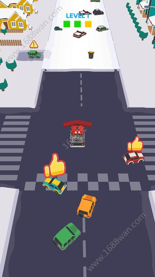 清洁道路无限金币钻石内购破解版(Clean Road)图片1