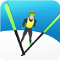 跳台滑雪竞技