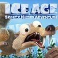 冰川时代斯克莱特的疯狂冒险