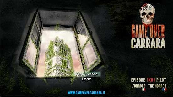 游戏结束卡拉拉1游戏安卓版图片1