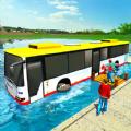异国赛道模拟水上汽车
