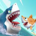 饥饿的鲨鱼英雄
