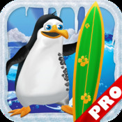 企鹅冲浪PRO