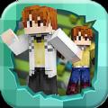 Minecraft小游戏平台